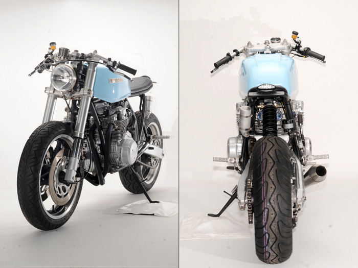CB550 Inverted by LS Clean Honda-22