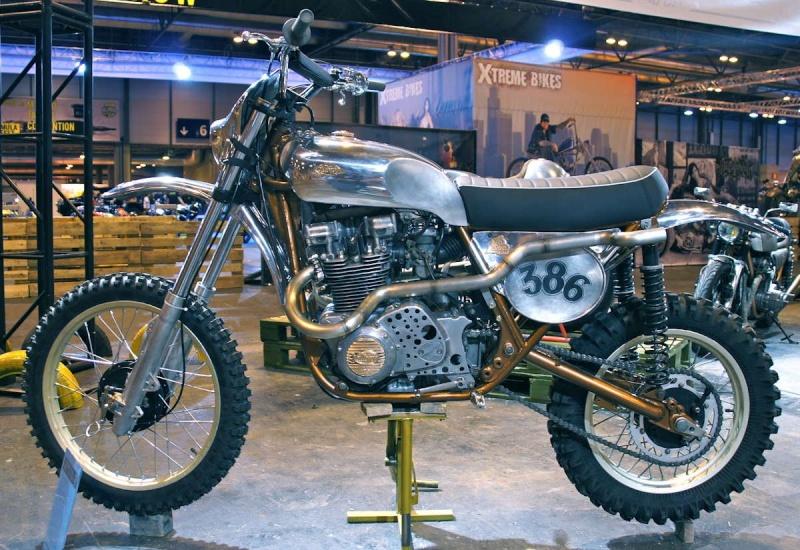 """KZ 750 """"OldMot"""" Kawasa10"""
