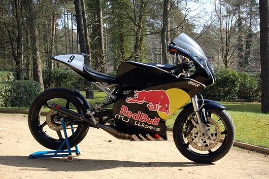MJ Works 250RR Mjwork10