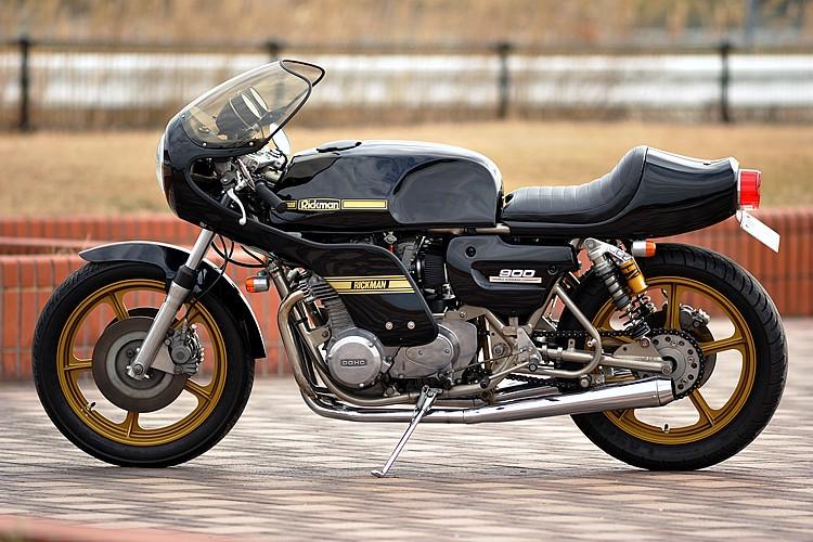 Z900 Rickman Rickma11