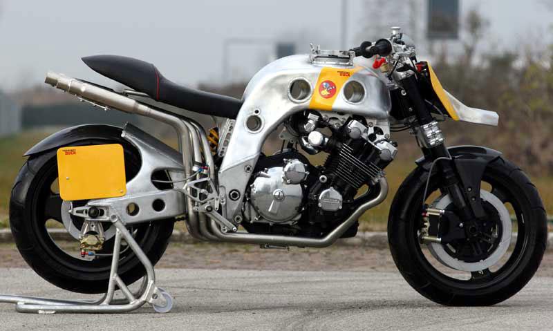 CBX Totti Specia12