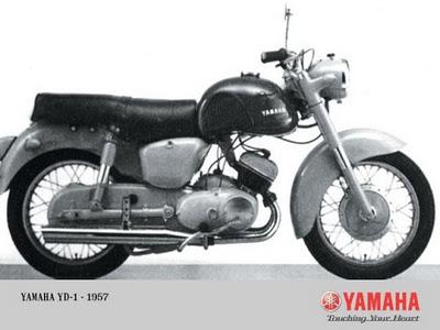 Yam' Tracker Yd110