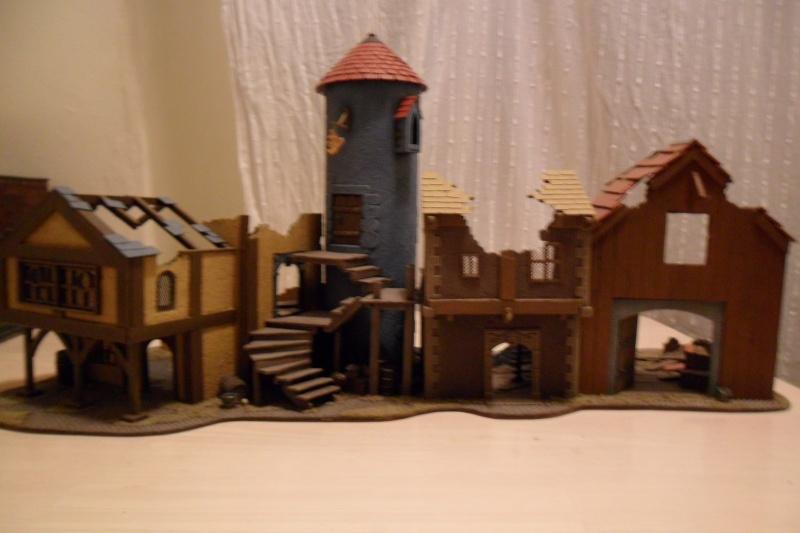 Cornelius' Mordheim scenery so far... 26610
