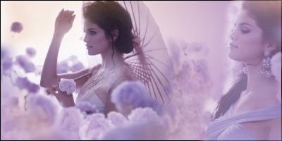 La Galerie de QueenBlondie. Selena10