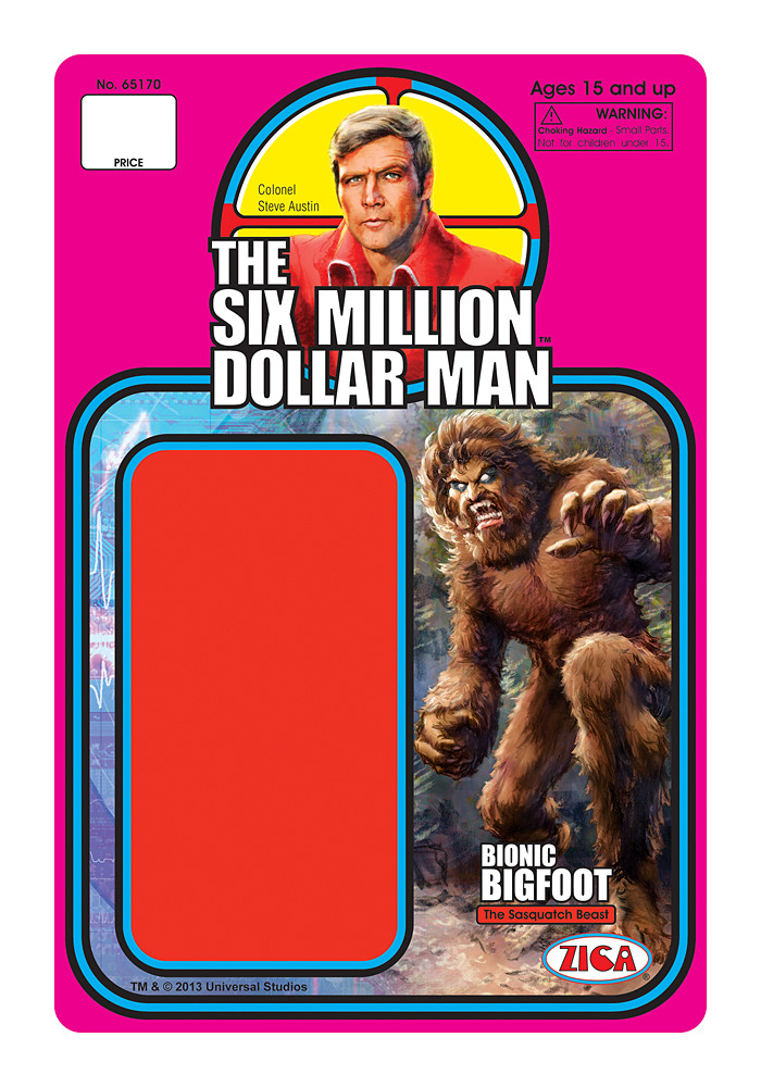Zica Toys  'Six Million Dollar Man'  Tztbir10