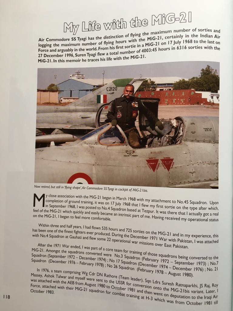 MiG-21 Bison shoots down F-16 in Kashmir 110
