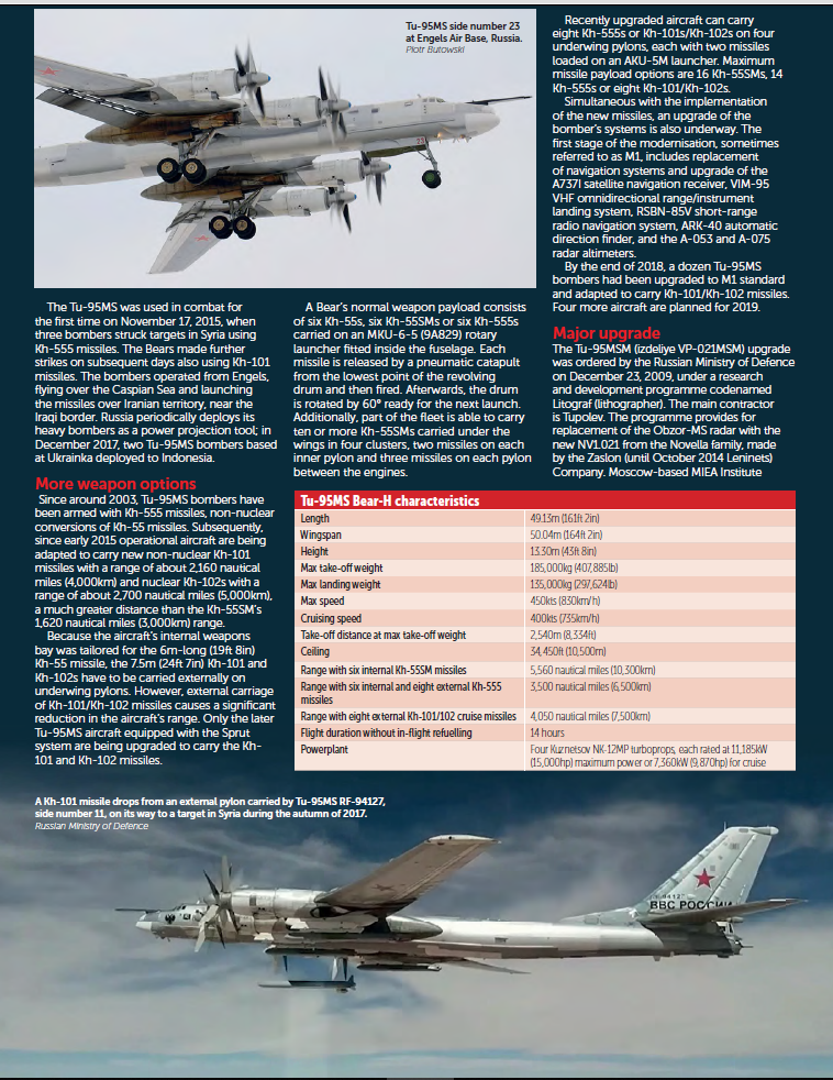 Tu-160 and Tu-95MS ( Blackjack and Bears ) - Page 34 Bears-10