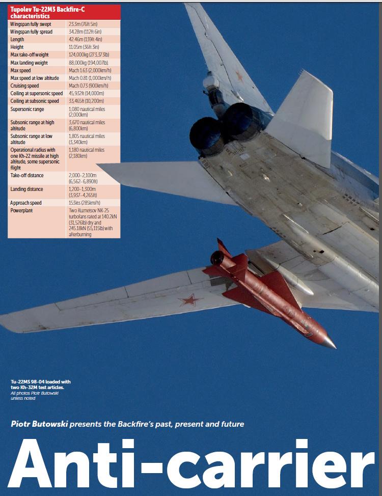 Tu-22M3: News - Page 22 Bf-110