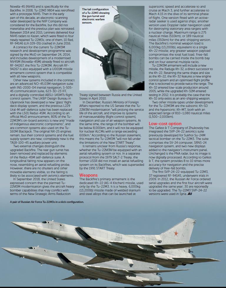 Tu-22M3: News - Page 22 Bf-410