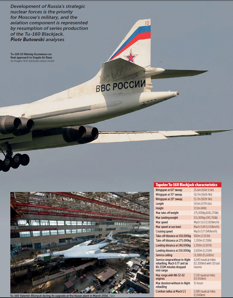 Tu-160 and Tu-95MS ( Blackjack and Bears ) - Page 34 Blackj11