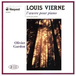 Louis Vierne (1870-1937) 33778910