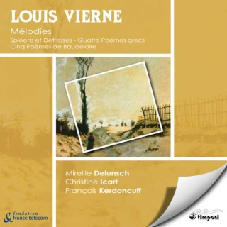 Louis Vierne (1870-1937) 33778911