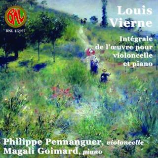 Louis Vierne (1870-1937) 34914210