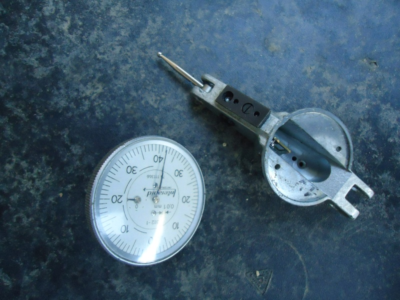 cherche pointe touche pupita TESATAST M1,2 L=12,53mm D=2mm Dsc00628