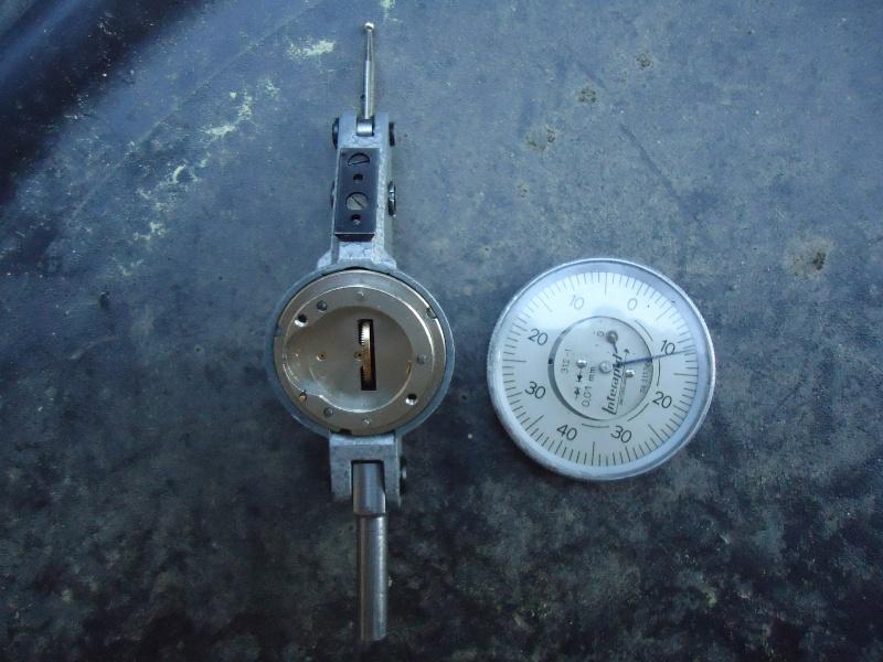 cherche pointe touche pupita TESATAST M1,2 L=12,53mm D=2mm Dsc00629