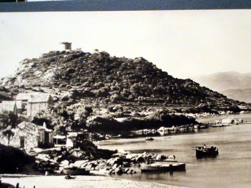 Age de la tour de Campomoro Dsc02413