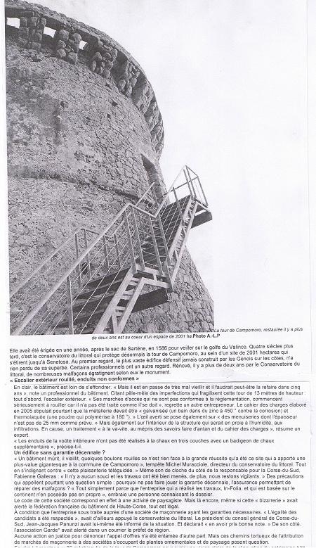 Age de la tour de Campomoro La_tou11