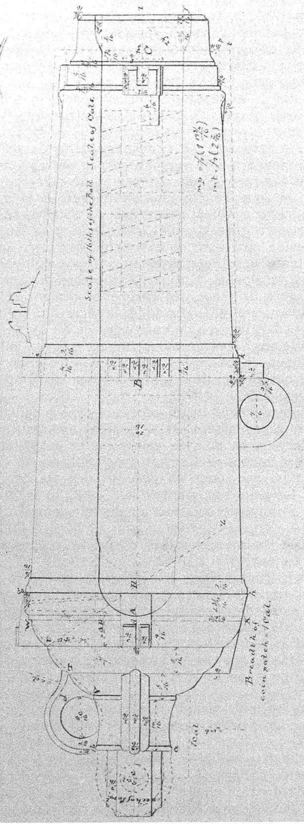 Caronade et mortier (projet de construction) - Page 4 Corona10