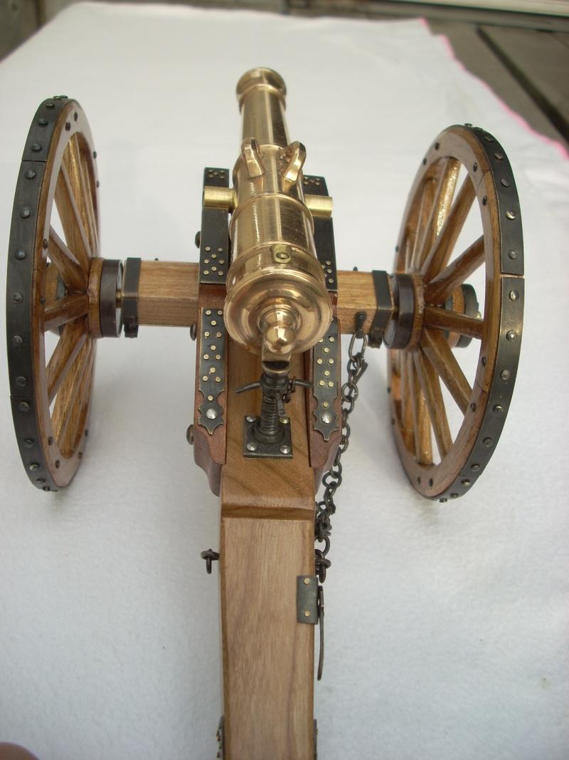 Canon de campagne de l'époque victorienne Dscn3811