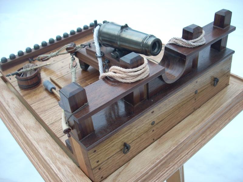 Caronade et mortier (projet de construction) - Page 4 Dscn4213
