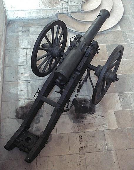 Canon de campagne de l'époque victorienne - Page 3 Gribea10
