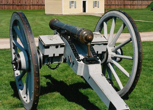 Canon de campagne de l'époque victorienne V2_x3_10