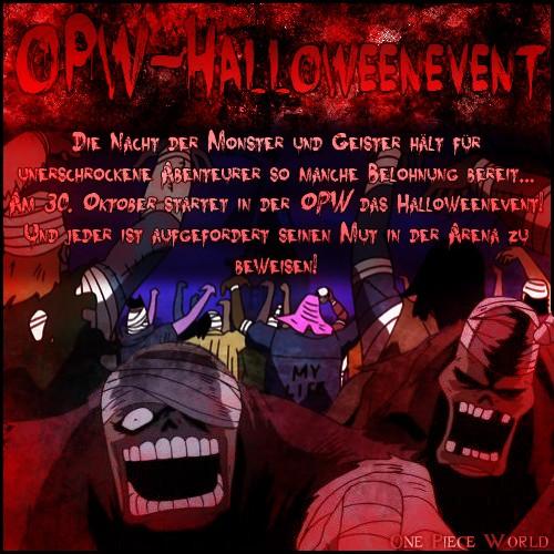 Halloween steht in 20 Tagen vor der Tür!  Hallow10