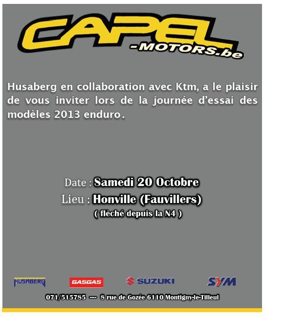 Honville 2012 Honv1310