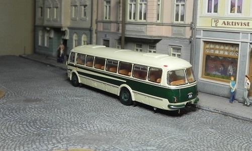 Skoda 706 RTO Skoda711