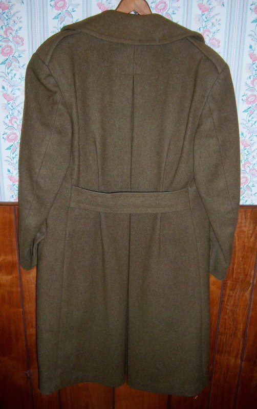 Greatcoat Greatc21