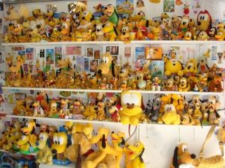 Les collecs de Schtroumpfette! 20061011