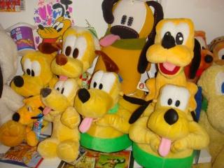 Les collecs de Schtroumpfette! 20061012