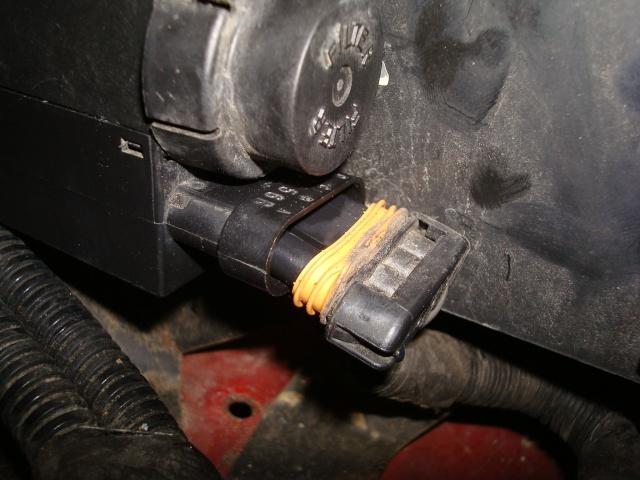 revision valve de commande de vanne EGR ( XJ 2L5 TD VM ) Dsc03312