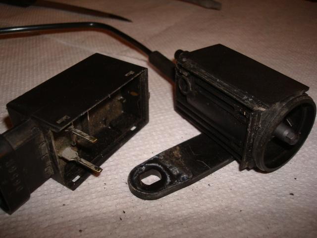 revision valve de commande de vanne EGR ( XJ 2L5 TD VM ) Dsc03315