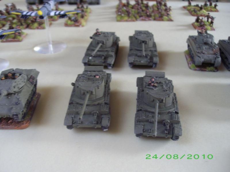 Armée canadienne 1944 -1945 Imgp2610