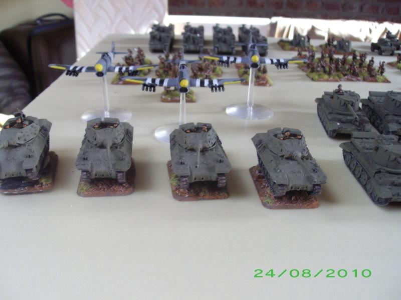 Armée canadienne 1944 -1945 Imgp2619