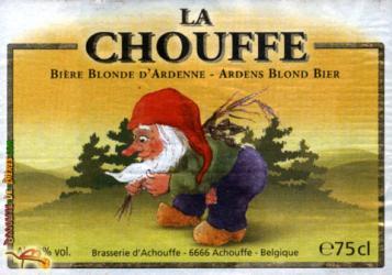 Bières Chouff10