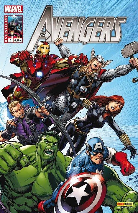 Avengers (vol.3) [Mensuel] 18940610