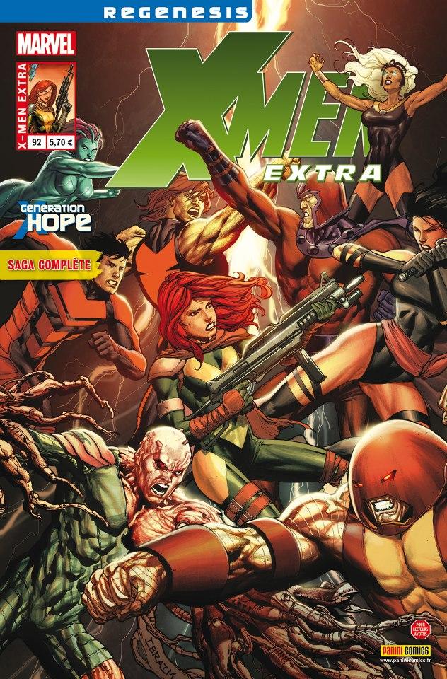 X-Men Extra [Bimestriel] - Page 22 25315410