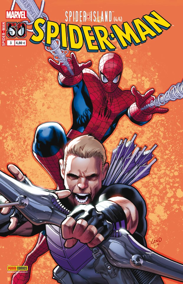 Spider-Man (vol.3) [Mensuel] 29708310