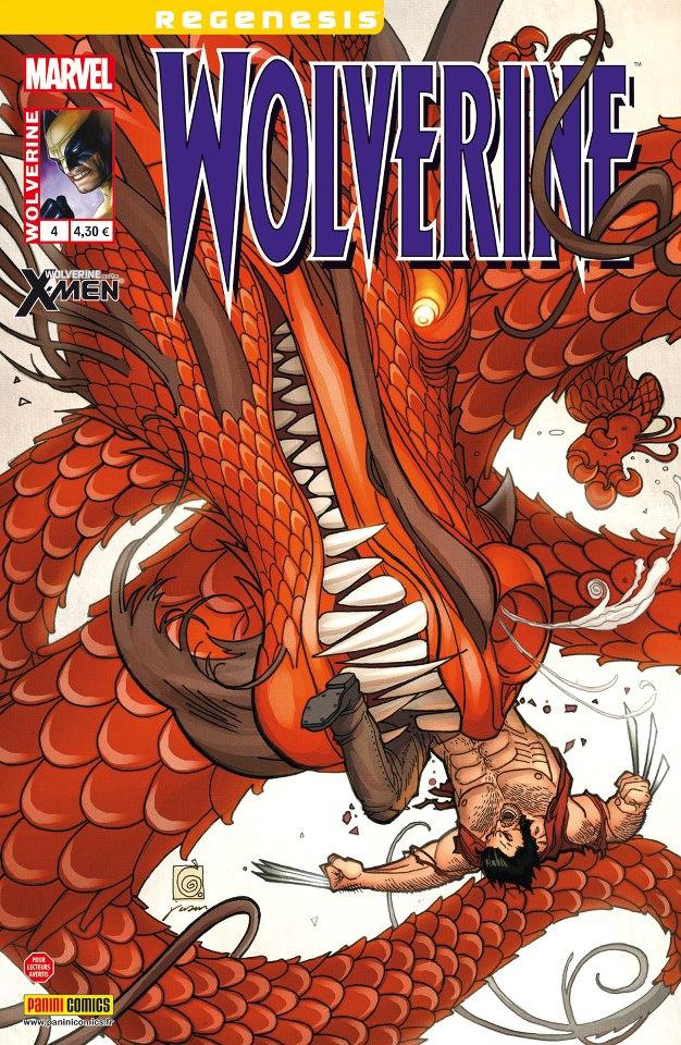 Wolverine (vol.3) [Mensuel] 29778610