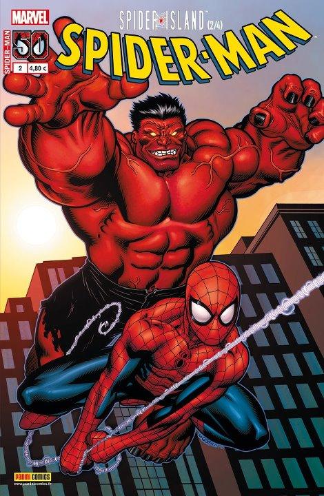 Spider-Man (vol.3) [Mensuel] 31531910