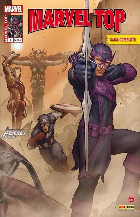 Marvel Top (vol.2) [Trimestriel] - Page 2 39082410