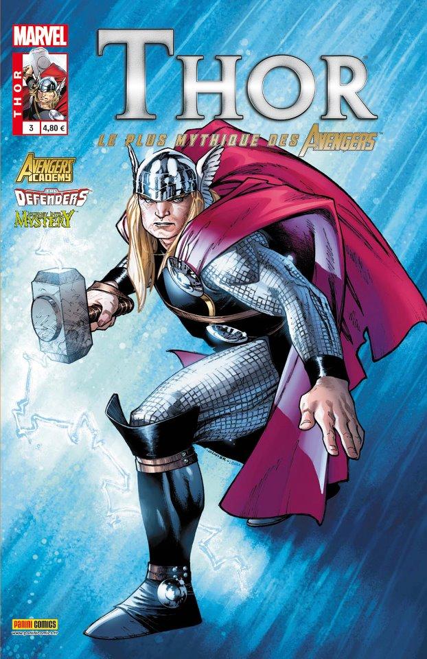Thor [Mensuel] 39462010