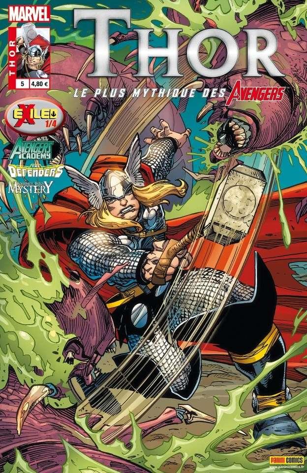 Thor [Mensuel] 52595710
