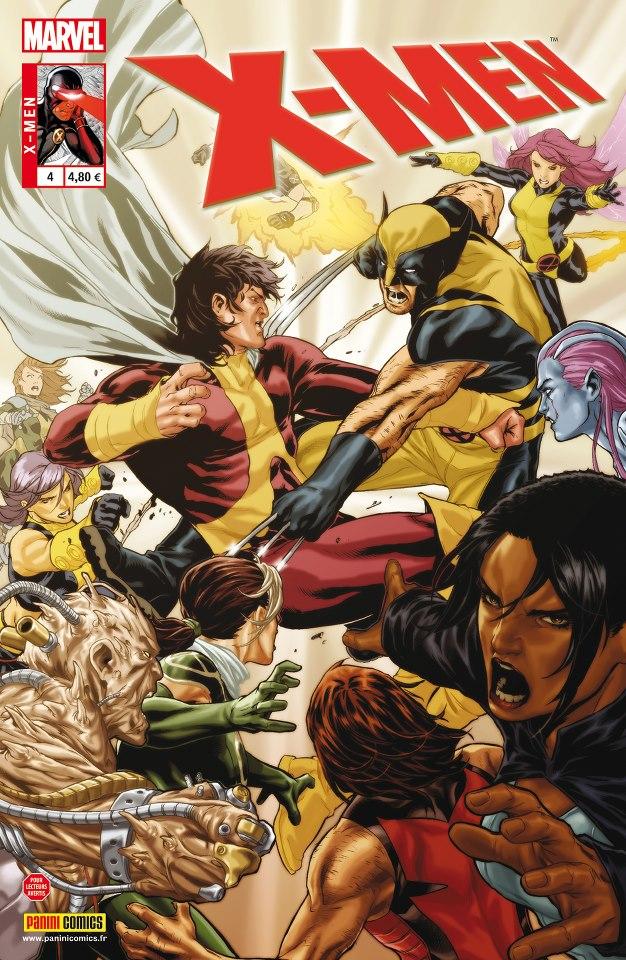 X-Men (vol.3) [Mensuel] 53416810