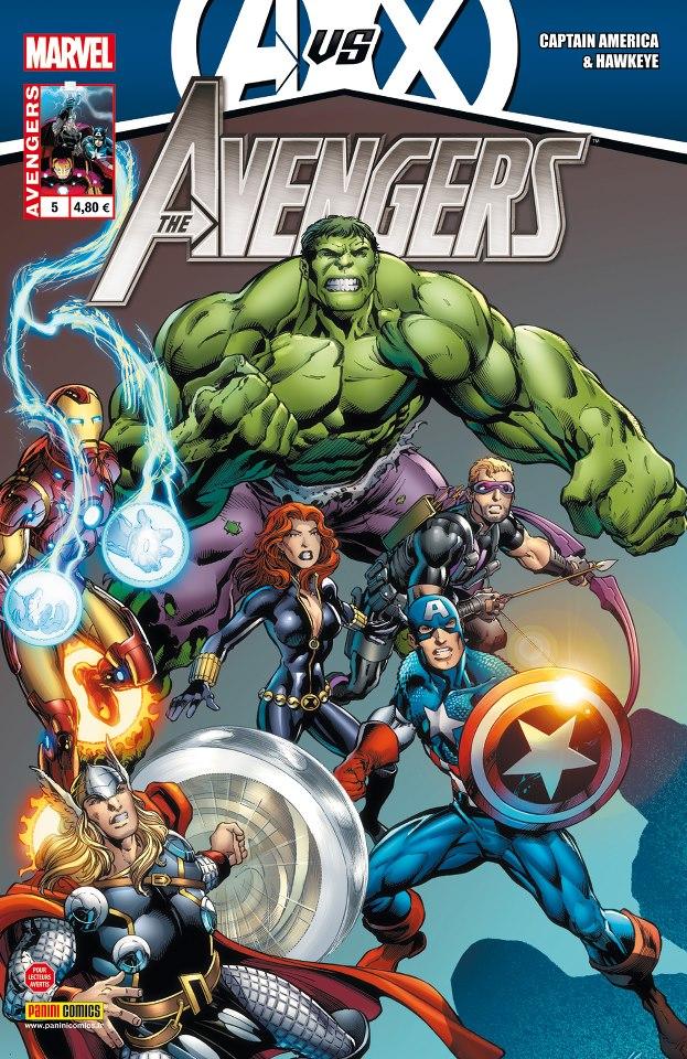 Avengers (vol.3) [Mensuel] 54342310