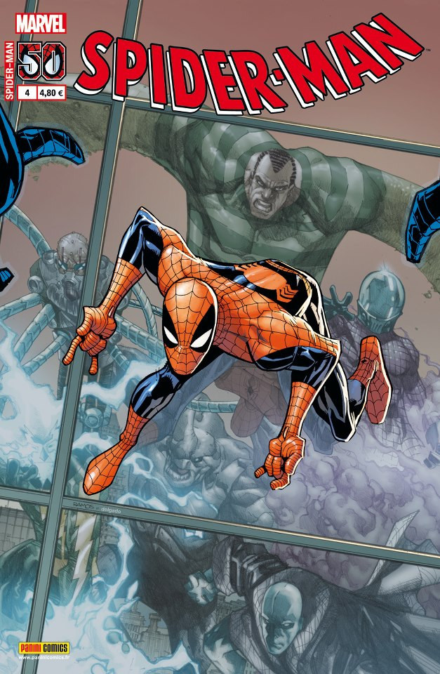 Spider-Man (vol.3) [Mensuel] 54823610