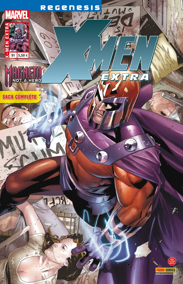 X-Men Extra [Bimestriel] - Page 22 56118010