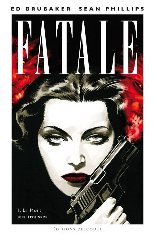 Fatale [Delcourt] 97827518